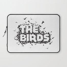 The Birds movie Laptop Sleeve