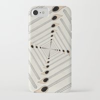 charmaine iPhone & iPod Cases featuring Playing with Matches by eye in the sky