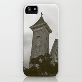 St. Ann's iPhone Case