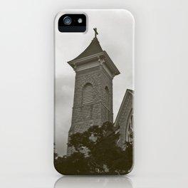 St. Ann's iPhone Case