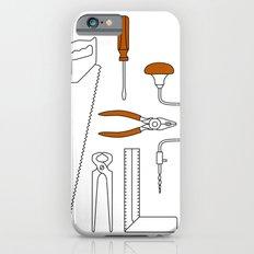Carpenter Tools iPhone 6s Slim Case