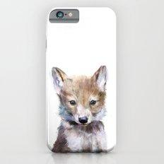 Little Wolf Slim Case iPhone 6