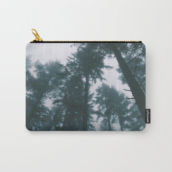 Forest XIII Carry-All Pouch
