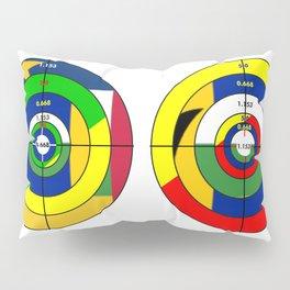 Targets 08 Pillow Sham