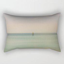 Calming Waters Rectangular Pillow