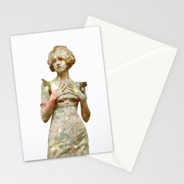 You Need Me Stationery Cards