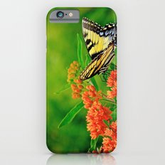 Ready for Takeoff iPhone 6s Slim Case