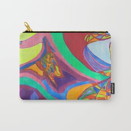 Being Different Carry-All Pouch