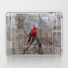 The Cardinal  Laptop & iPad Skin