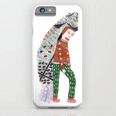 Fish Man Slim Case iPhone 6s