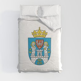 flag of Poznan Comforters