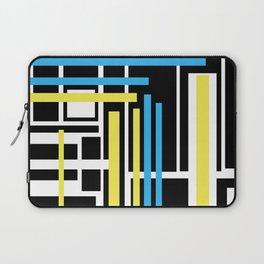 geometric art 1 Laptop Sleeve