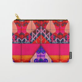 2 in love Carry-All Pouch