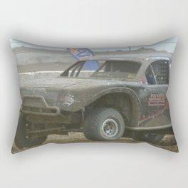 2017 MORR Super Stock Truck Rectangular Pillow