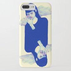 Clouds Slim Case iPhone 7 Plus