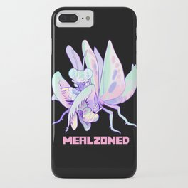 mealzoned iPhone Case
