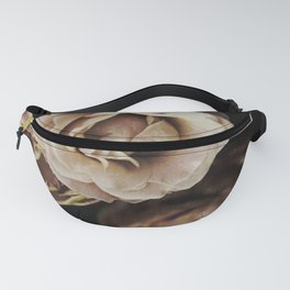 Autumn Roses Fanny Pack