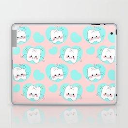 Dientecitos Emocionales Laptop & iPad Skin