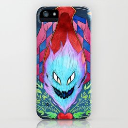 your heart shall belong to me iPhone Case