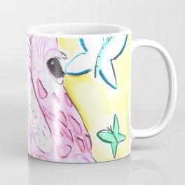 Denae's Giraffe Coffee Mug