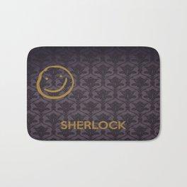 Sherlock 05 Bath Mat