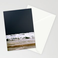 night dip Stationery Cards