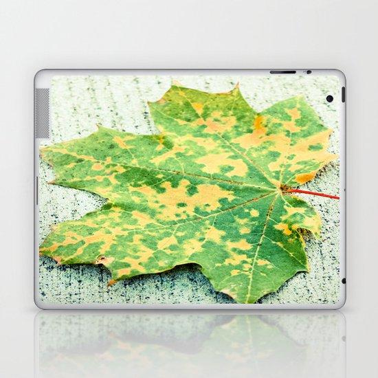 Halfway Gone Laptop & iPad Skin
