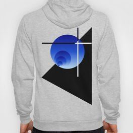 My World Apart Hoody