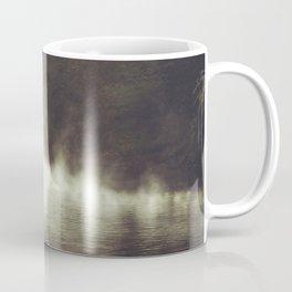 a place beyond - river scene Coffee Mug
