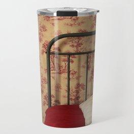 Red Room Travel Mug