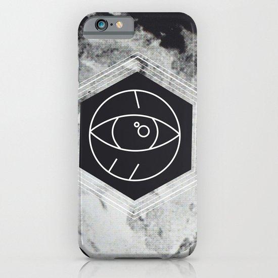 Moon Eye iPhone & iPod Case