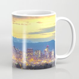 The Mile High City Coffee Mug