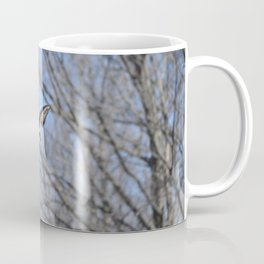 Osprey and Prey - Wildlife Photography Coffee Mug