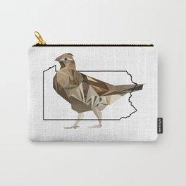Pennsylvania – Ruffed Grouse Carry-All Pouch