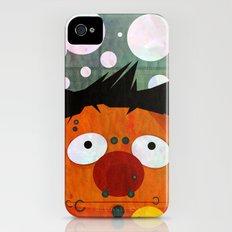 Ernie iPhone (4, 4s) Slim Case