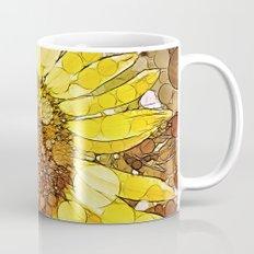 :: Sunflower Wishes :: Coffee Mug