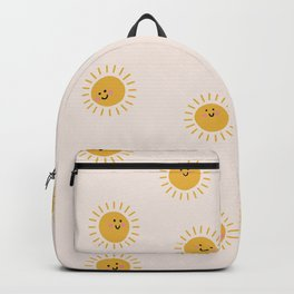 Happy Sunshine Backpack