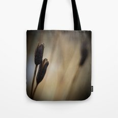 Pods Tote Bag
