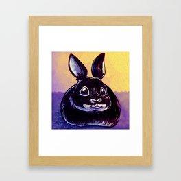 jax loaf Framed Art Print