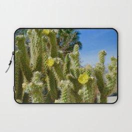 Cactus Flowers Laptop Sleeve