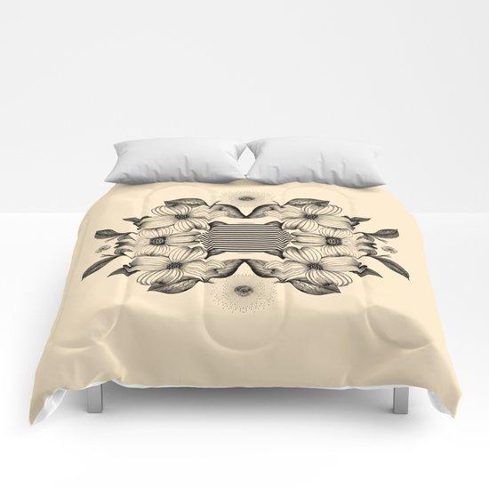 T.E.A.T.C.W. iii iv Comforters