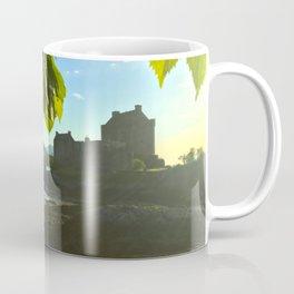Eilean Donan Castle, Scotland  Coffee Mug