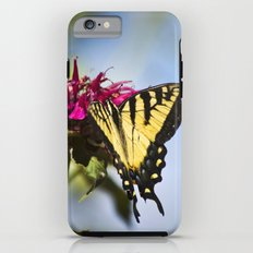 Butterfly Out of the Blue Tough Case iPhone 6