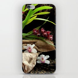 Browning Up iPhone Skin