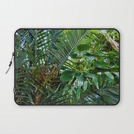 Jardins des Plantes Laptop Sleeve