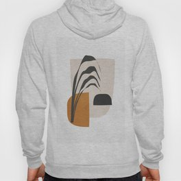Abstract Shapes 3 Hoodie