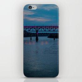 Edmonton High Level Bridge iPhone Skin
