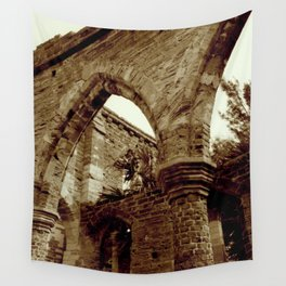 Bermuda Arches Wall Tapestry