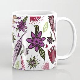 Flowers of my garden Coffee Mug