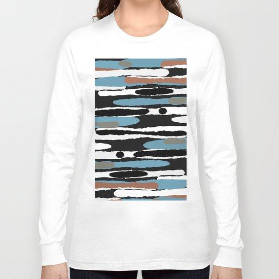 Camouflage III Long Sleeve T-shirt